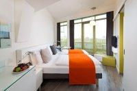 piękny pokój hotelowy w Kołobrzegu